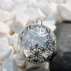 Médaillon simple - Sphère de Vie