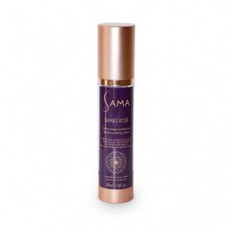 SAMA - Damas Rose - Crème visage hydratante