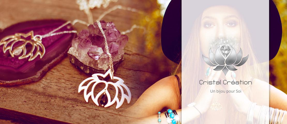Cristal Creation - Un bijou pour Soi